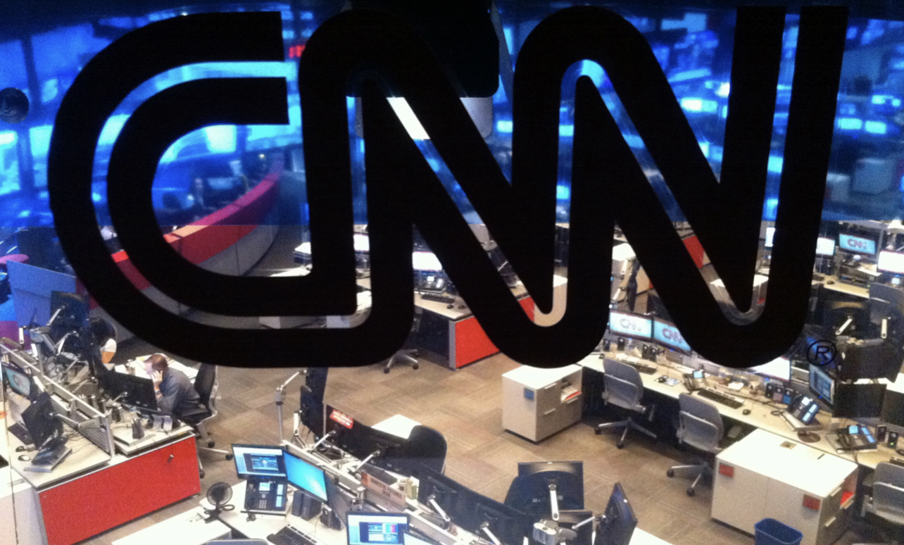 CNN PR Team Tweets Baseless Legal Threats at James O'Keefe Following Exposé Announcement - The National Pulse