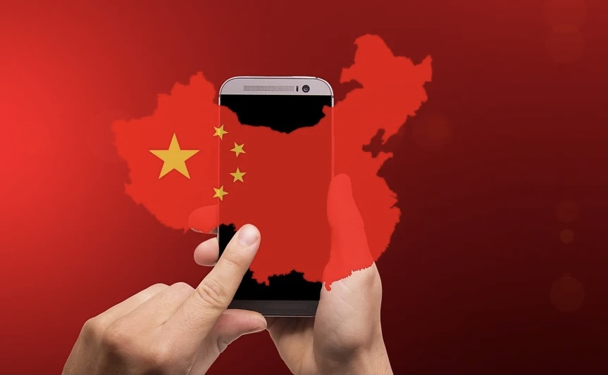 Apple Bans Nearly 40,000 Apps After Demands by Chinese Communist Party - The National Pulse
