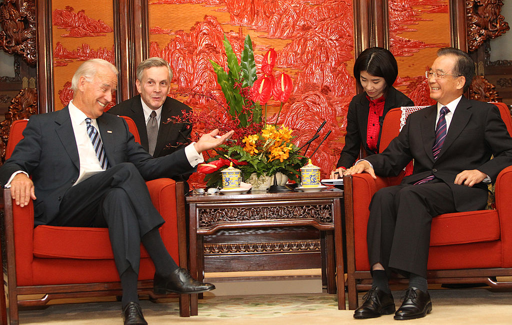 Intel Analysts Withheld Info on China Election Interference to Boost Biden - The National Pulse