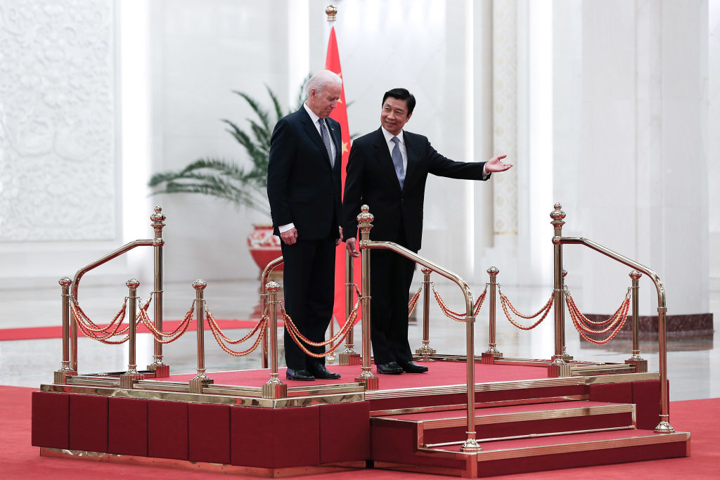 Potential High-Profile Biden Cabinet Member Advises Chinese Communist Party-Linked Firms