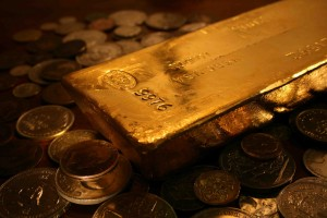 Photo credit: Bullion Vault via Flickr (CC BY-ND 2.0)
