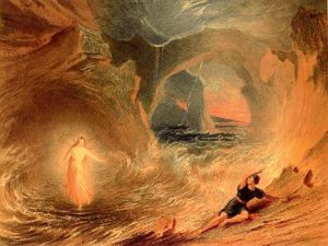 The Tempest by James Henry Nixon