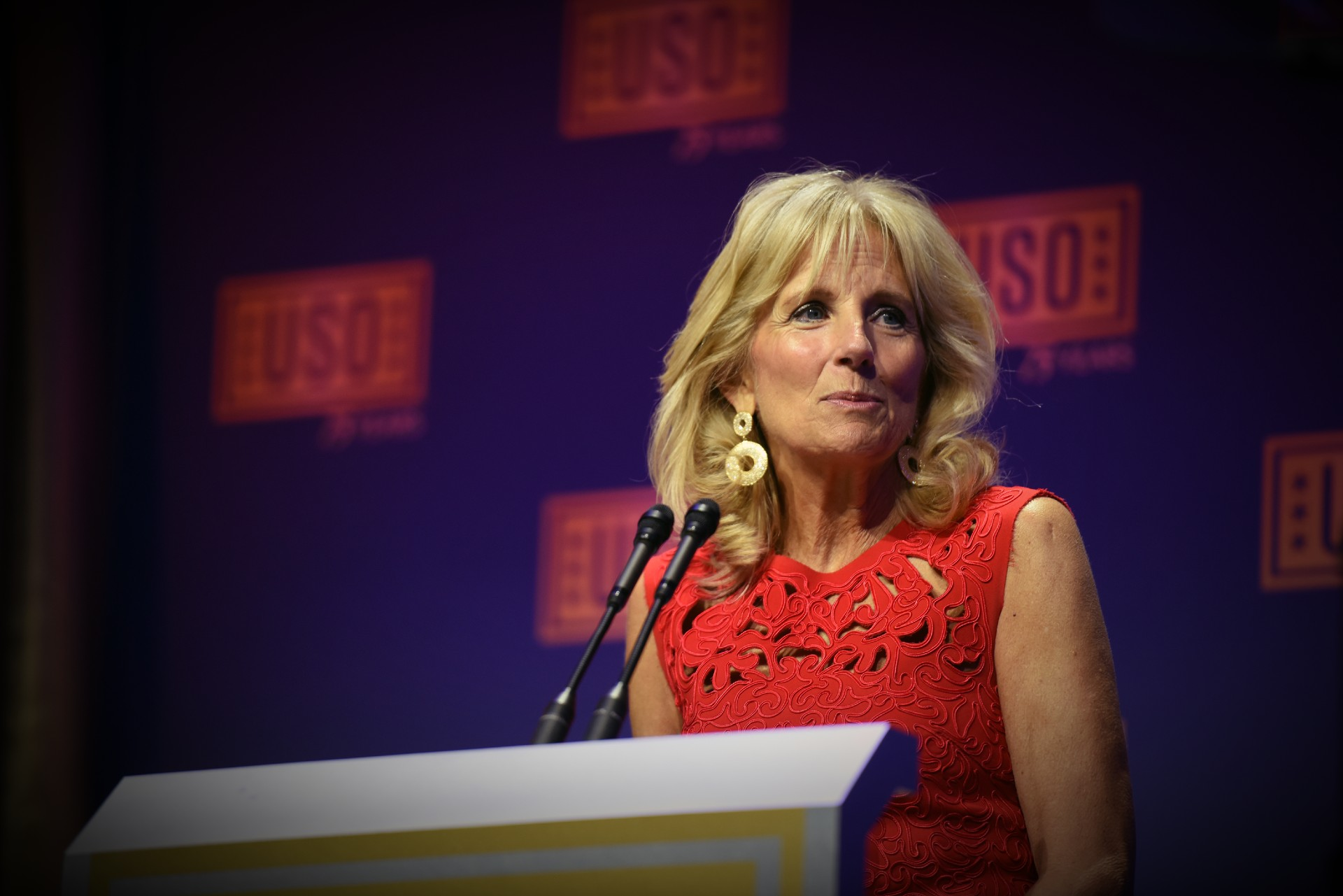 Jill Biden chief of staff visa sale site removed after National Pulse exposé