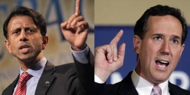 Santorum_Jindal