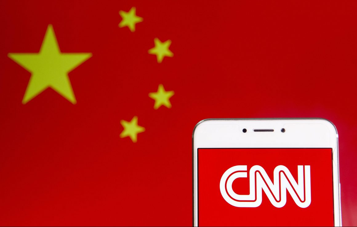 EXCLUSIVE: Ex-CNN 'Reporters' Now Work for The Chinese Communist Party's Propaganda Outfit: CGTN