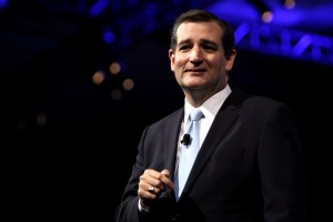 Sen. Ted Cruz (R-TX) (photo credit: Gage Skidmore, CC BY-SA 2.0)