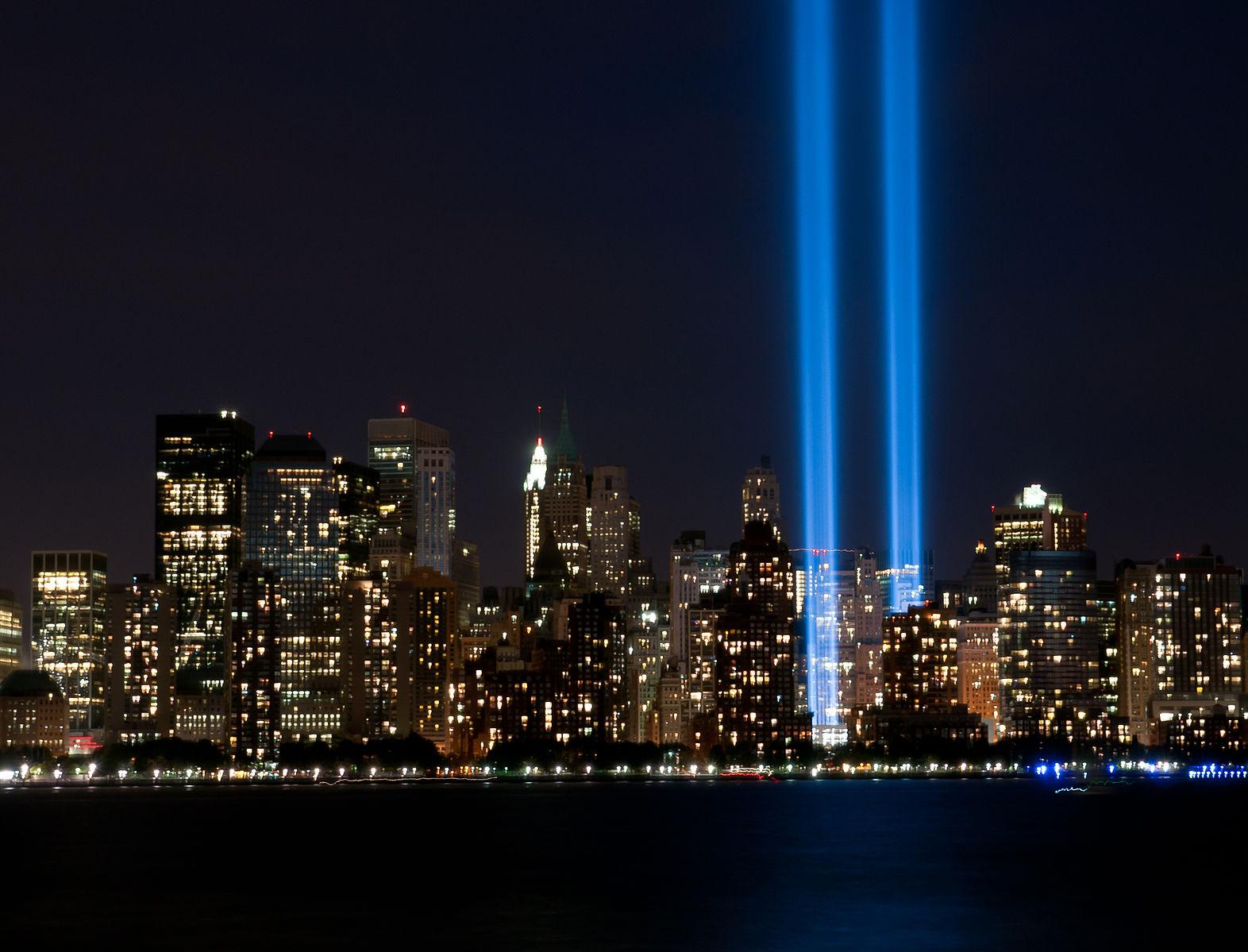 9/11 15th Anniversary: Americans Mark September 2001