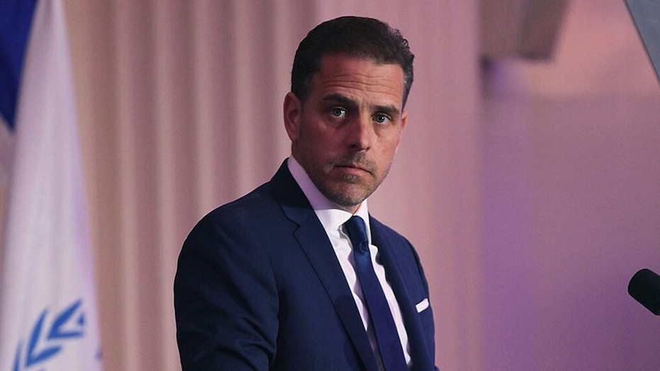 Searches For 'Hunter Biden' Surpass 'Wikileaks' Searches In 2016