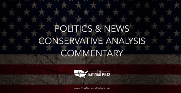 national pulse banner graphic