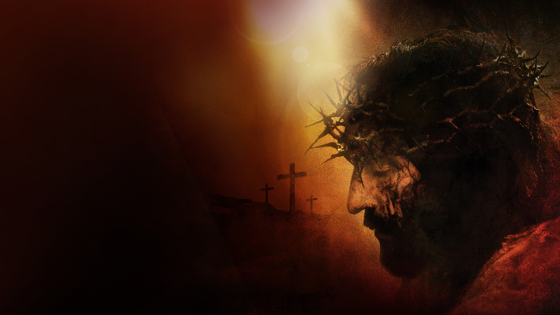 Will Mel Gibson S Passion Of The Christ Sequel Be The Biggest